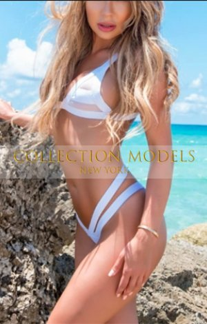 NY escort girls 22 y.o. blond student Karen